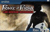 'Prince of Persia: Las Arenas Olvidadas'. Análisis