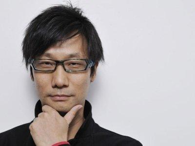 No, Kojima todavía no ha dejado de ser empleado de Konami