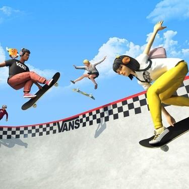 Vans también se adentra en el universo de los videojuegos y presenta una nueva experiencia digital con la plataforma Roblox