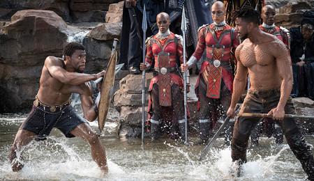 Qué significan las dos escenas post-créditos de 'Black Panther'