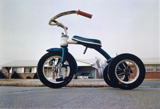 Foto de William Eggleston lo consigue: La colección de fotos más cara del mundo vendida en 5,9 millones de dólares (16/18)