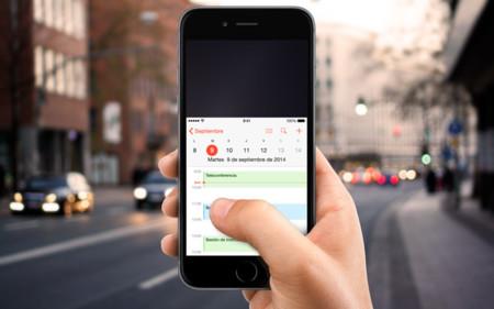 iOS desde cero: Fácil alcance y Zoom de pantalla