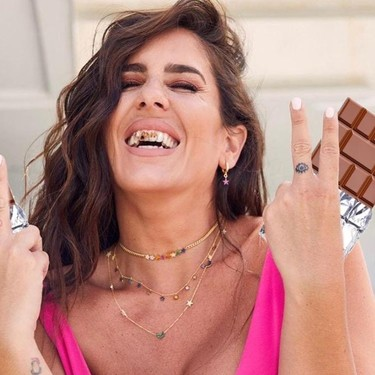 "Anabel Pantoja, adicta al chocolate y ""reina curvy"" en Instagram"