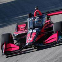 ¡Increíble! El español Álex Palou logra su primer podio tras solo tres carreras en la IndyCar