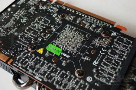 NVidia GTX 480