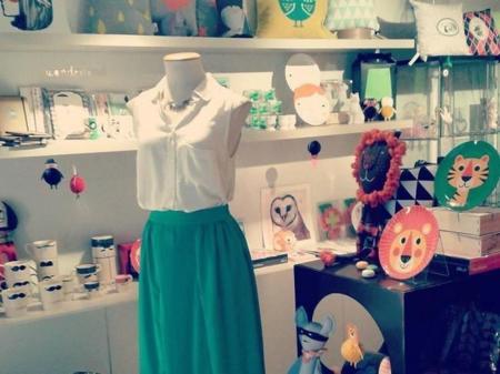 Verdejade, cosas bonitas elegidas con mucho cariño