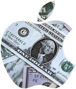 Resultados económicos de Apple durante el tercer trimestre: Nuevo record histórico