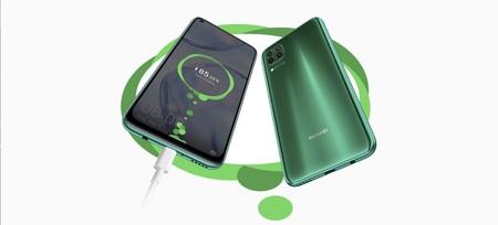Huawei P40 Lite Mexico 3