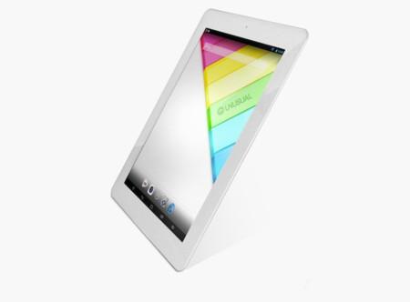 Unusual presenta su nueva trilogía de tablets Android