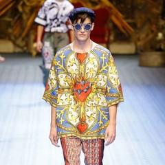 Foto 86 de 123 de la galería dolce-gabbana-spring-summer2019 en Trendencias Hombre