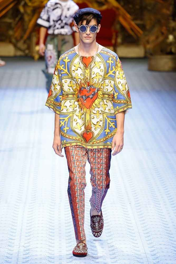Foto de Dolce & Gabbana Spring-Summer2019 (86/123)
