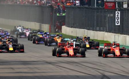 Fórmula 1 Estados Unidos 2019: Horarios, favoritos y dónde ver la carrera en directo