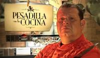 'Pesadilla en la Cocina' de Chicote tendrá segunda temporada