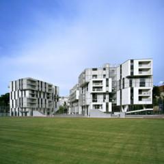 Foto 2 de 14 de la galería apartamentos-de-diseno-en-viena en Trendencias