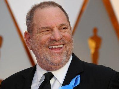 La Academia de Hollywood expulsa a Harvey Weinstein y deja en evidencia su doble rasero