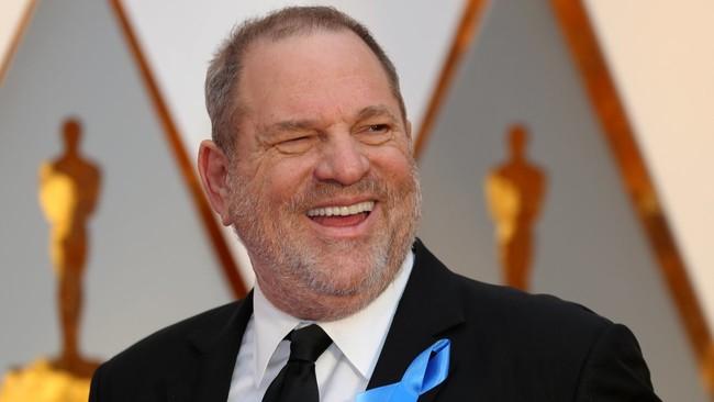 Weinstein Os
