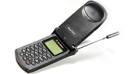 Resultado de imagen para celular con tapa viejo