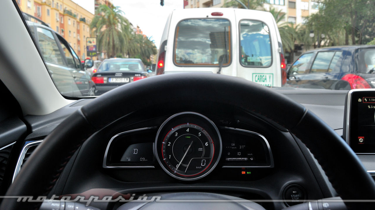 Foto de Mazda3 (prueba) (28/55)