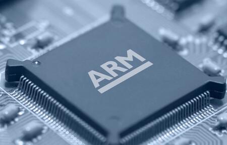ARM presenta ARMv9, su primera nueva arquitectura para chips en los últimos diez años