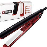 Plancha para el pelo profesional Corioliss C1 por 57,94 euros y envío gratis en Amazon