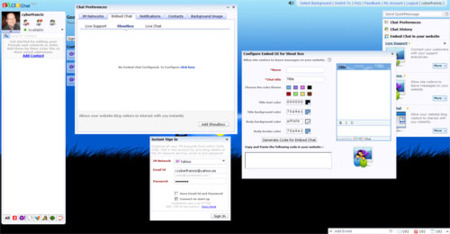 Zoho chat, ahora multiprotocolo y mucho más