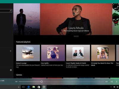 Microsoft ya trabaja en Project NEON, su nuevo lenguaje de diseño para Windows 10