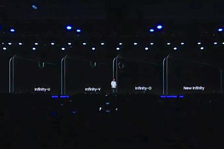 Samsung Smartphones Notch