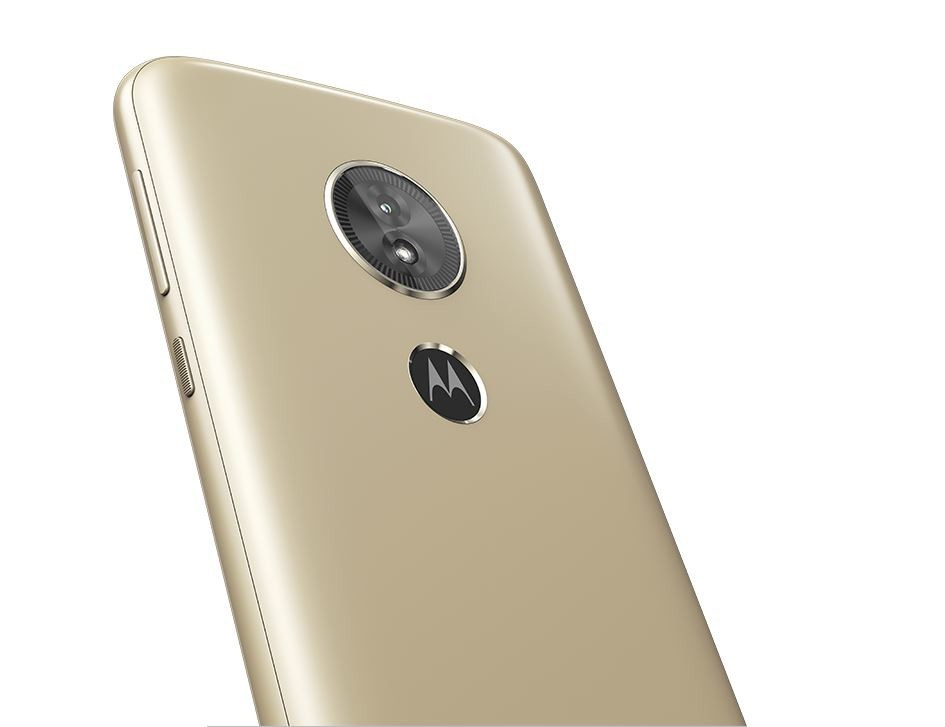 Moto E6 Plus is left to see ahead of time sporting a Helium P22 and 2GB of RAM