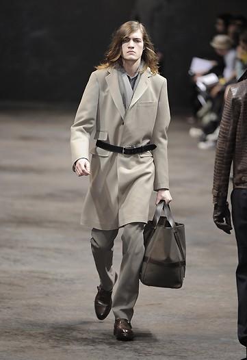 Foto de Hermès, Otoño/Invierno 2010/2011 en la Semana de la Moda de París (10/10)