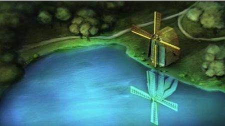 'The Witness', del creador de 'Braid', se muestra en algunos diseños conceptuales