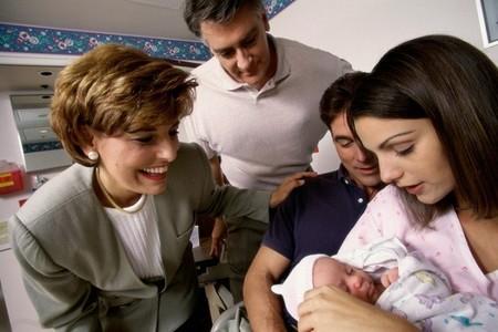 ¿Deberían existir los planes de post-parto? Los encuentros no respetados
