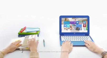 HP y Microsoft lanzan un par de anuncios para promocionar al HP Stream y el ENVY x2