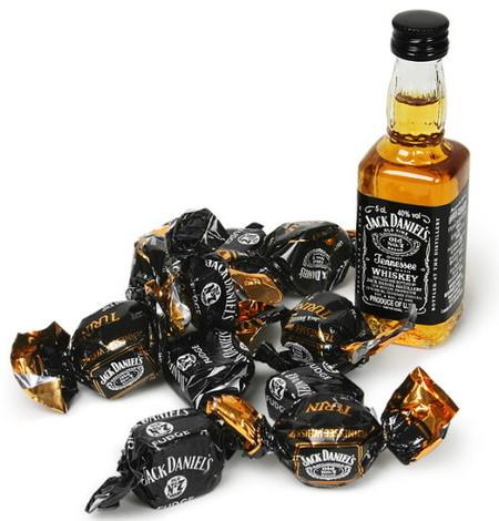 Jack Daniel se viste de fiesta