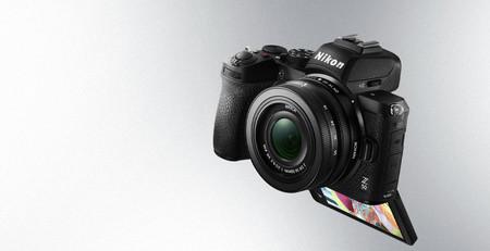 Nikon Z50 01