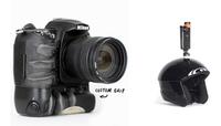 Sugru: Silicona protectora para tu cámara