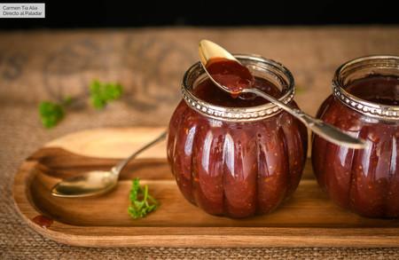 17 salsas para todas tus carnes de Navidad (sean cerdo o ternera)