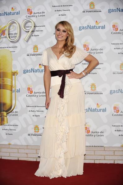 Foto de Premios  Micrófonos de Oro 2009 (4/11)