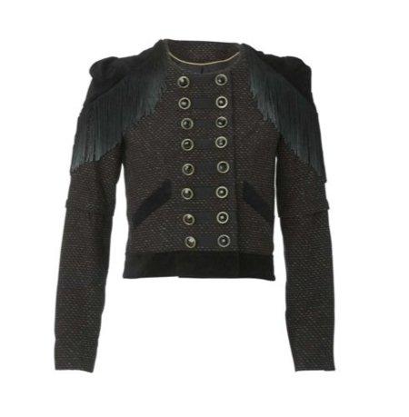 Primark Limited, chaquetas