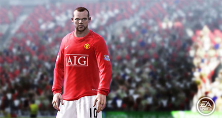 'FIFA 10', primer vídeo con gameplay