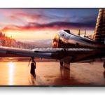 Sony Bravia Z, la nueva línea de TV 4K HDR de hasta 100 pulgadas de tamaño