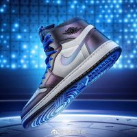 Nike se une a League of Legends con una nueva línea de ropa (y sus Jordan y Air Force 1 me están invitando a hacer una locura)