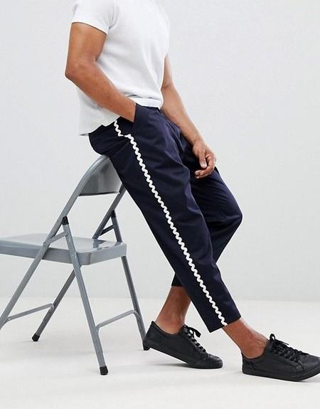 Pinterest Nos Ofrece Las Maximas Tendencias De Moda Masculina Que Llevaremos A Lo Largo Del 2019