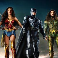 Primeras opiniones de 'Liga de la Justicia': caótica pero divertida, mejor que 'Batman v Superman'