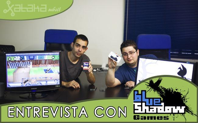 Entrevista con Blue Shadow Games