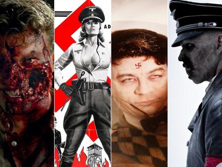 Más allá de 'Overlord' y sus nazis demenciales: aquí tienes a los mayores fans del IV Reich