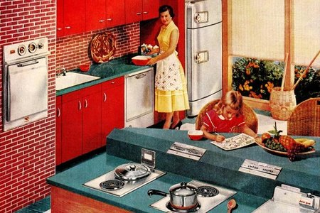 Limpieza general en casa, nuestras abuelas sabían lo que se hacían