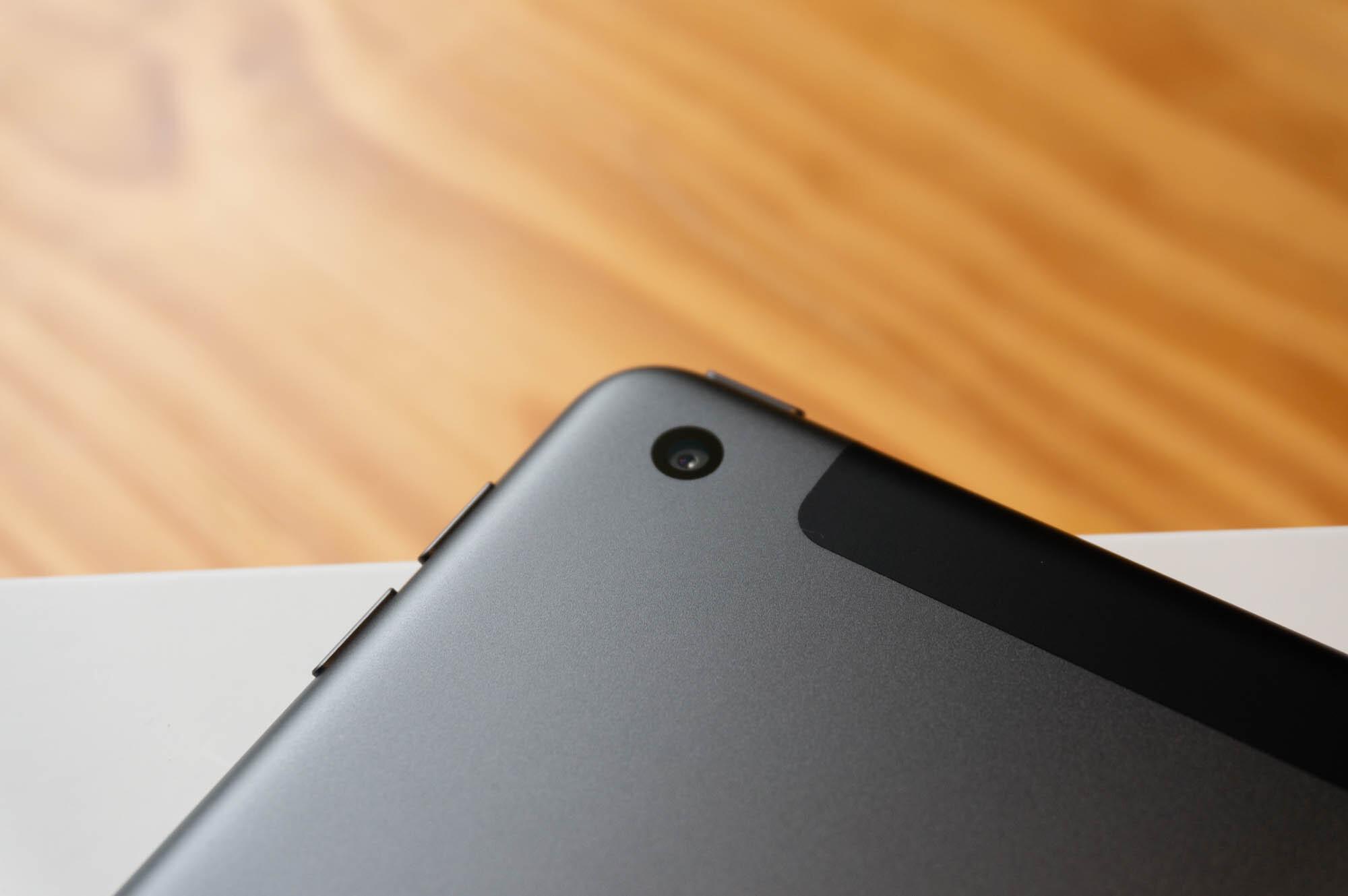Foto de iPad 8a Generación 2020 (16/23)