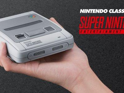 Nintendo Classic: Mini SNES: 7 cambios respecto a la Mini NES para mejor (y para peor)