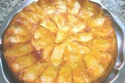 Cómo hacer Tarta de Manzana