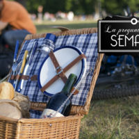 ¿Aprovechas el buen tiempo para ir de picnic? La pregunta de la semana